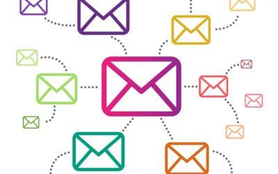 Atelier numérique Samedi 16 février Création d'une adresse mail