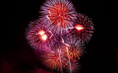 Les festivités du 14 juillet sur le territoire