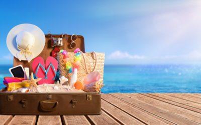 Bonnes vacances à tous