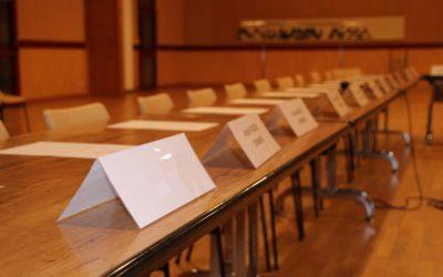 le Conseil Communautaire est reporté au jeudi 15 avril