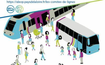 Transports régionaux : vous avez la parole